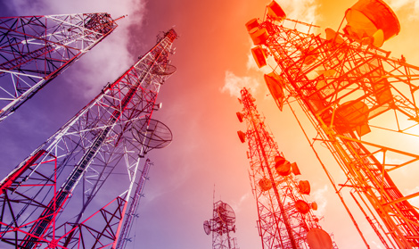Will Telecomm Continue to Outperform the S&P 500?