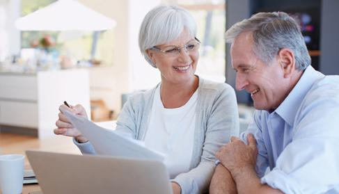 Income in Retirement? Consider an Annuity, but Understand the Risks Small