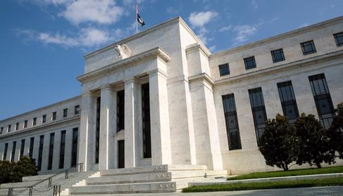 Fed Hikes Rates Ahead of Upcoming Big Bank Earnings  Small