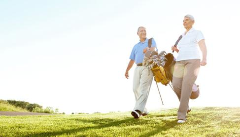 More than Sun and Golf: Key Factors for Choosing a Retirement Location Small