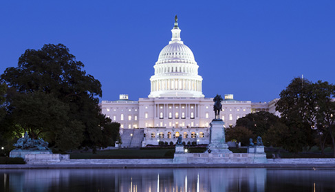 Elections: How Might a Change in Congress Affect the Markets?