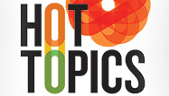 Hot Topics: Reading Recommendations from Our Pros