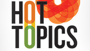 (More) Hot Topics: Associates' Summer Reading List