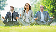 Zone Defense: Finding Your Ultimate State of Mindfulness
