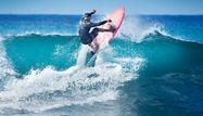 Swim Lessons: Surf's Up! Catch A Wave With These Volatility Products