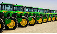 Will Struggling Deere Dig Deep to Offset Revenue Hit?