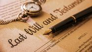 Ready to Write Your Will? Experts Recommend Several Dos and Don'ts
