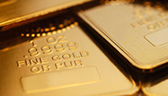 Futures Fundamentals: Gold Glitters for Central Banks