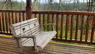 Bumpy Porch Swings: Wants, Needs Often Shift For Retirees