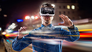 Virtual Reality: Not Just Fun and Games; Real Business Uses Too
