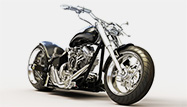 Build Your Dream Motorcycle? Sweet Bike Customization