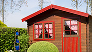 Ladies, Need a Trading or Hobby Haven? Build a Luxury 'She Shed'