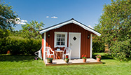 Retirement: Are Tiny Homes One Big Fix for Senior Housing?