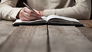 Trading Journal: Writing Things Down Can Offer Profitable Insight