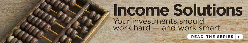 Income Solutions: